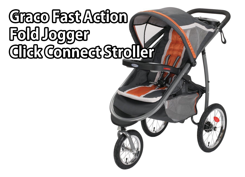 Click jogger