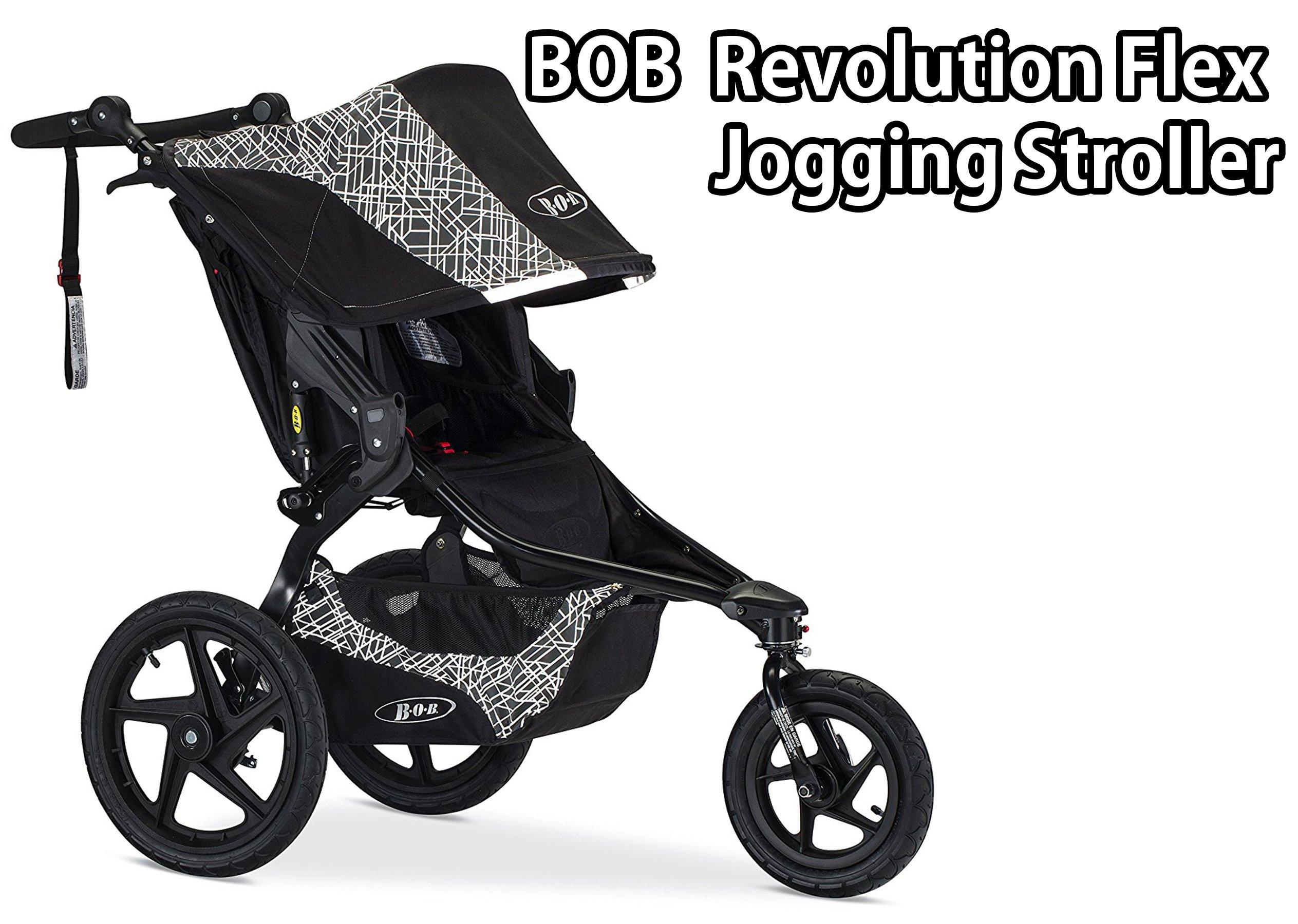 Product Instructions | BOBgear