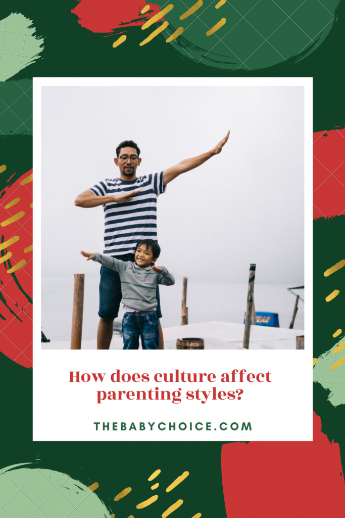How does culture affect parenting styles? 1