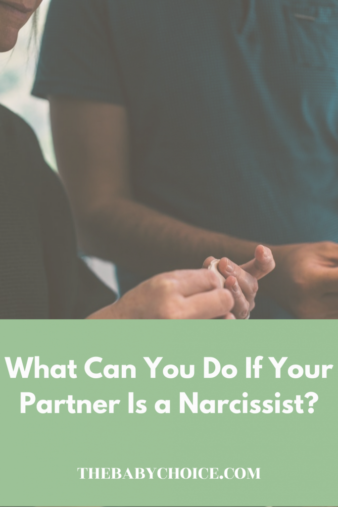 What Can You Do If Your Partner Is a Narcissist? 1