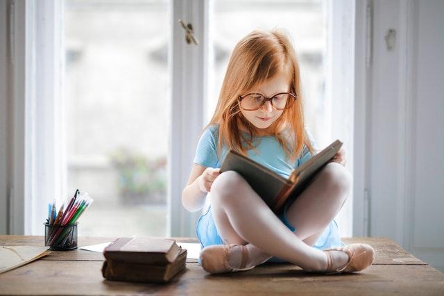 33 Books for Toddler Girls 3