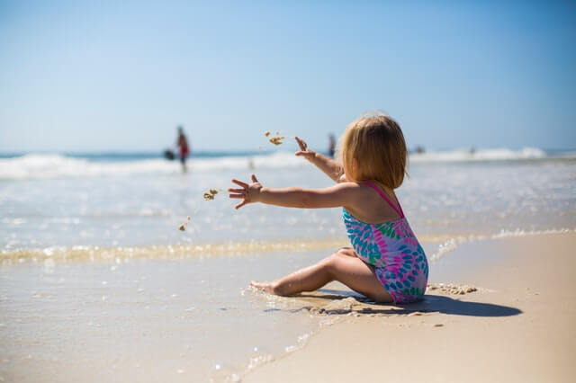 Best Baby Beach Gear 1