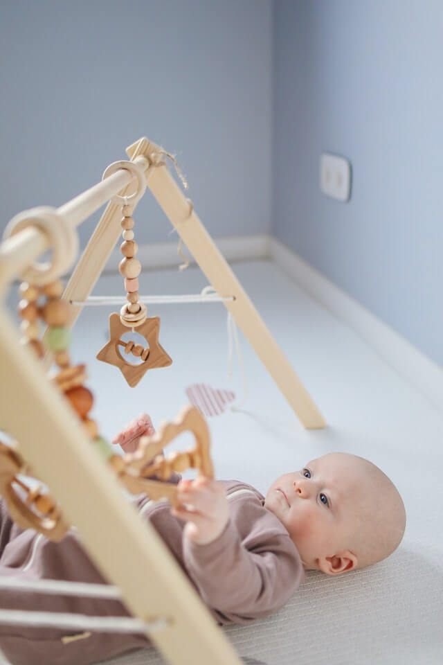 Best Baby Exercisers [Build muscle your baby need] 1