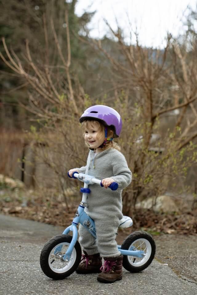 13 Best Balance Bikes [Affordable, Safe & Durable] 8
