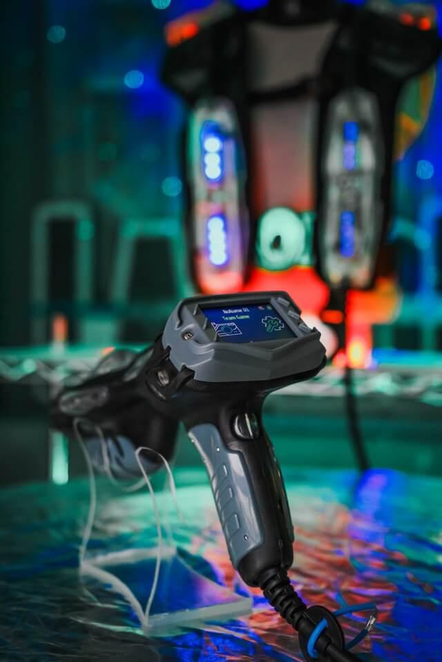 Best Laser Tag Toys 10