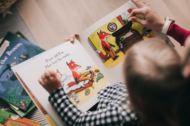 31 Books to teach 2-Year-Old Alphabets and Numbers 5