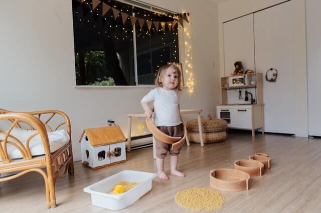 How can I do Montessori at home? 4