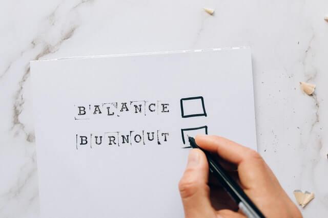 How do I stop parental burnout? 1