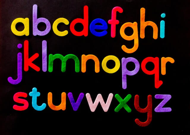 15 Ways to teach 2-Year-Old Alphabet and numbers 6