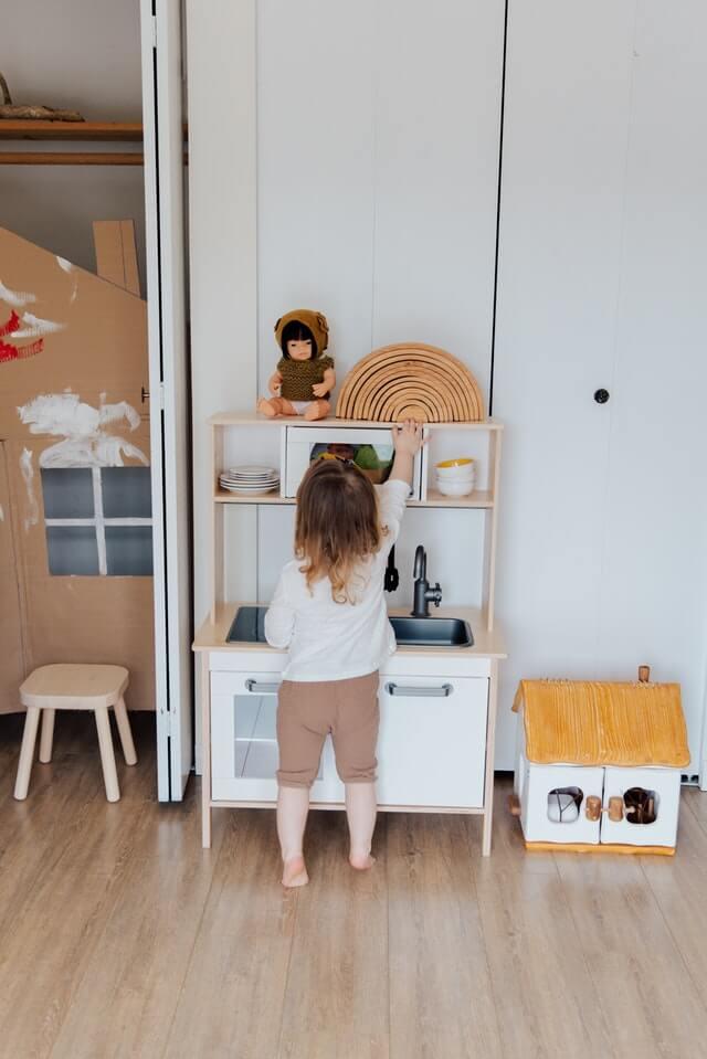 How do you Raise a Montessori Child? 5