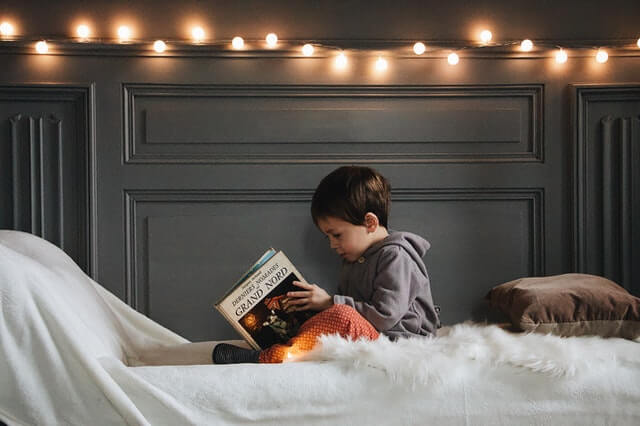 How to Get Your Child to Love Reading 3
