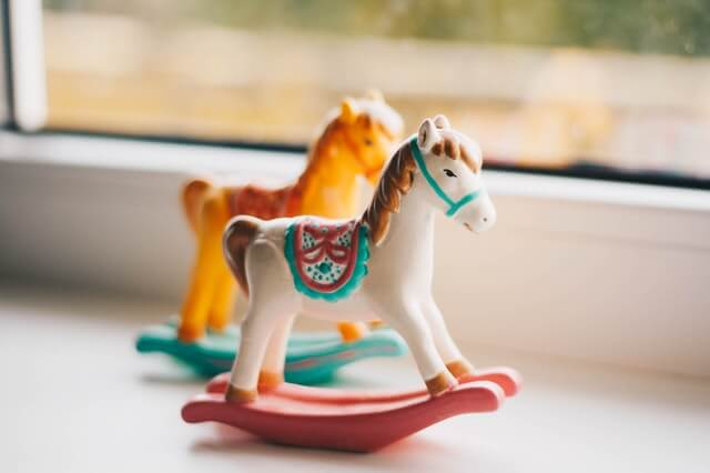 The Best Horse Toy 1