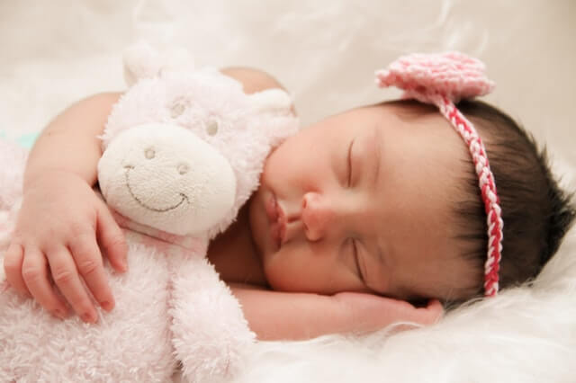 Training Toddlers To Sleep Better 2