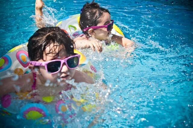 Best Ways to Teach Your 3-year-old to Swim. 10