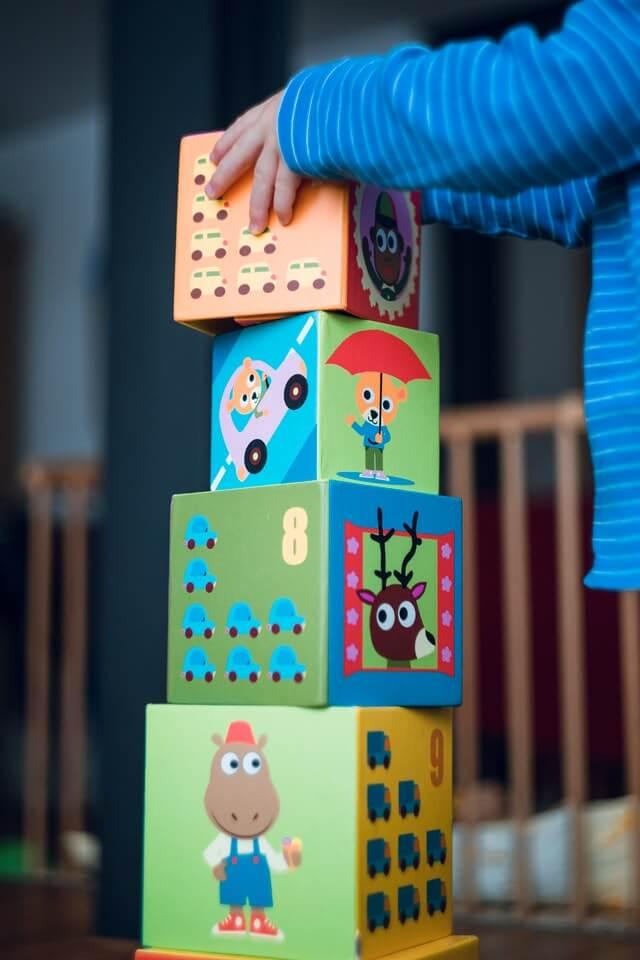 The Best Indoor Active Toys 2