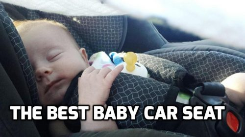 A Safe Journey with a Baby Car Seat - The Baby Choice