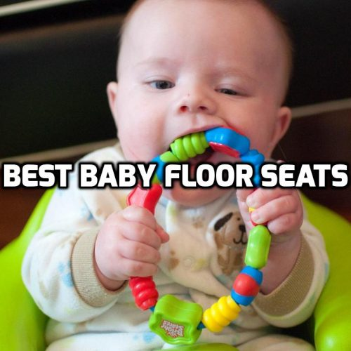 An Ultimate Guide To Help You Choose The Best Baby Floor